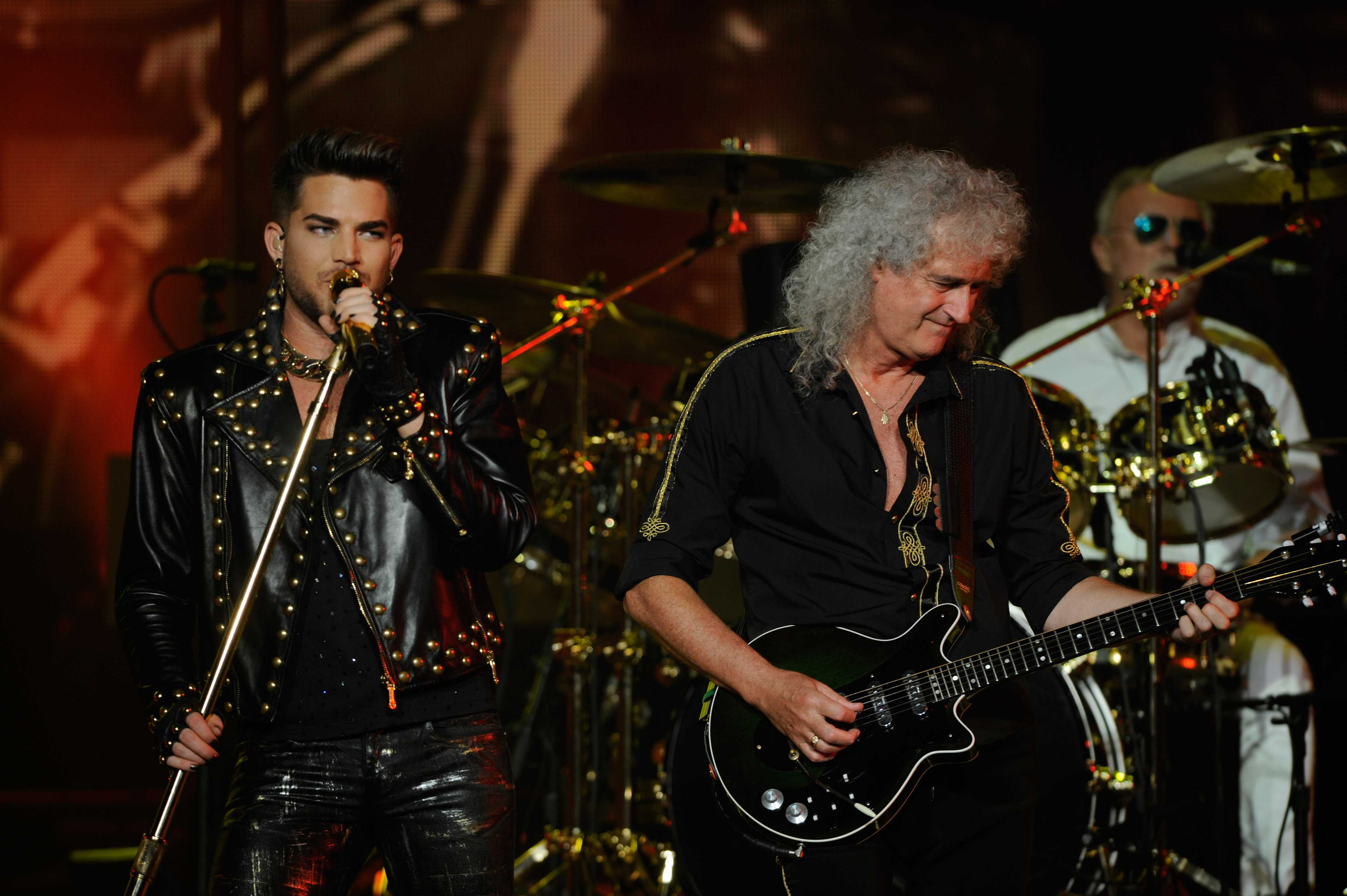 queen adam lambert 2015 presse kit adamnews. Black Bedroom Furniture Sets. Home Design Ideas