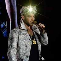 Queen und Adam Lambert in Linz