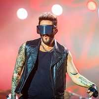 Queen und Adam Lambert in Sofia (Bulgarien)